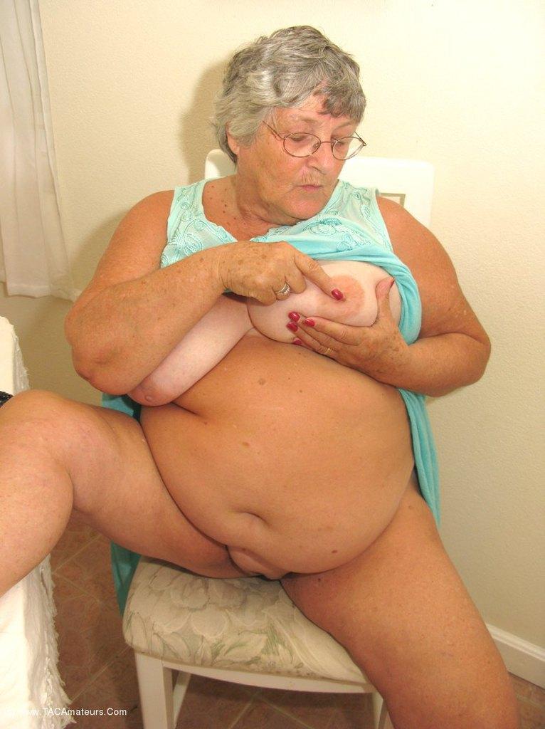Bbw grandma still enjoys grandpa039s tiny dick 1